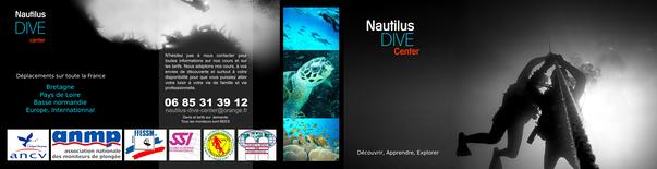 nautilus dive center: un centre de plongee pro