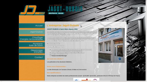 jagot-dubois: cancale, st-malo et dinard