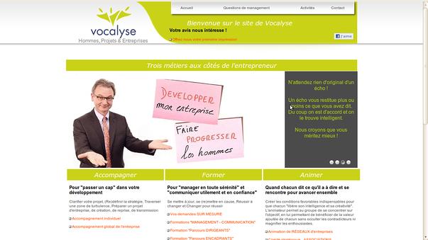 vocalyse dinan, pour travailler avec nous : agence de site internet