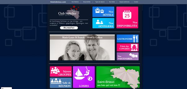 www.hotelstbrieuc.com